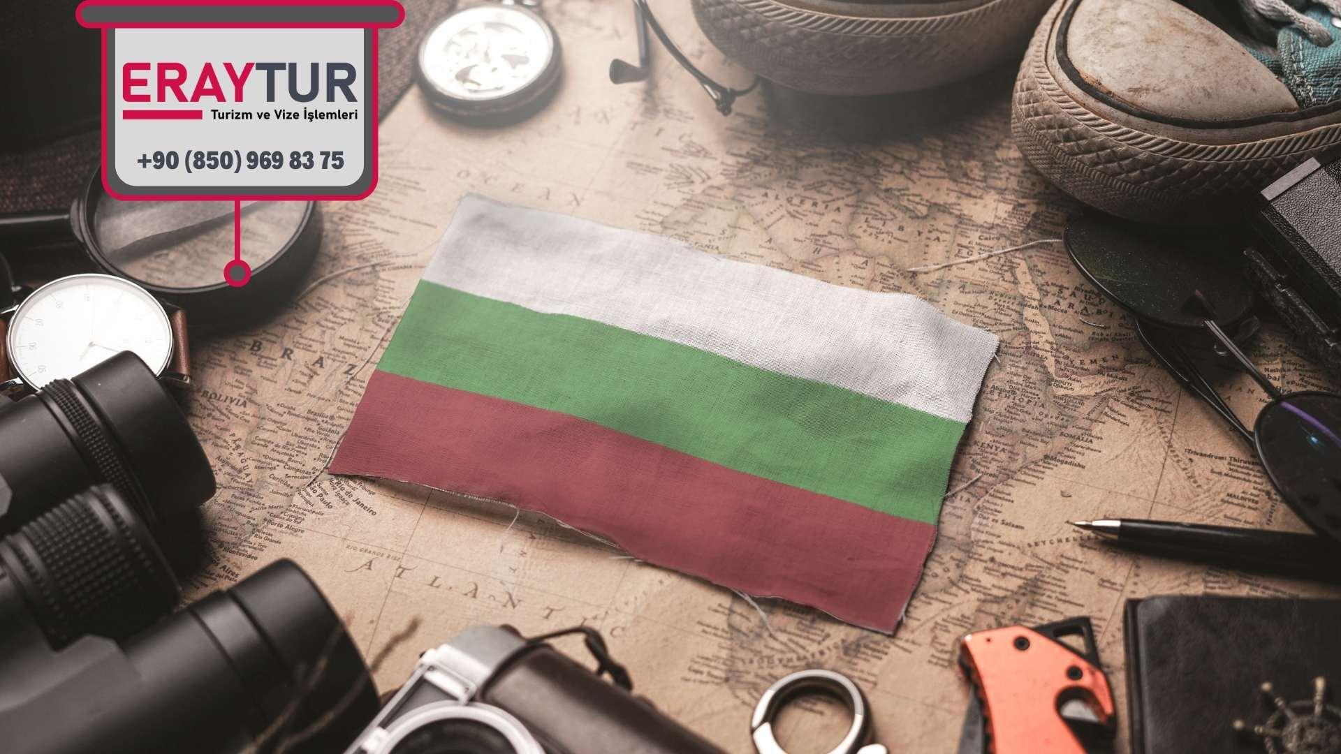 Çalışmayanlar Bulgaristan Vizesini Nasıl Alır?