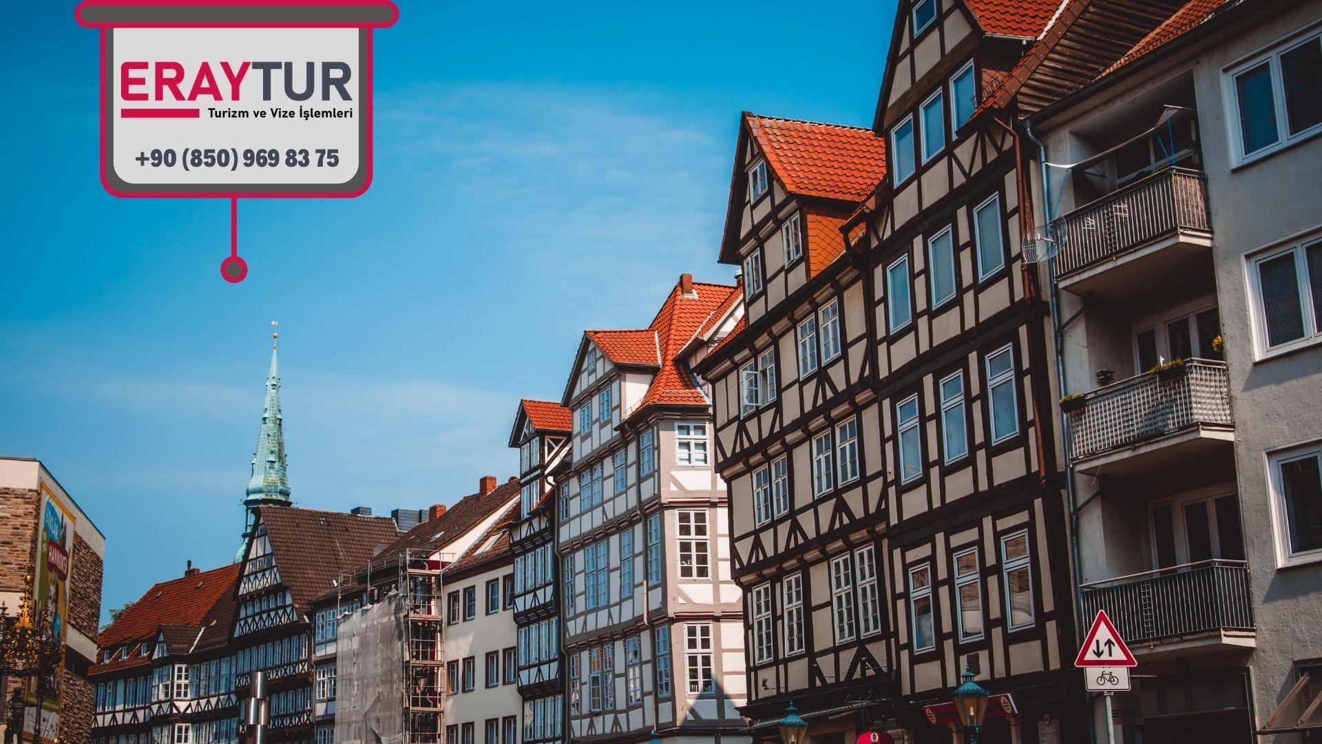 Almanya Vizesi: En İyi Vize Rehberi 2021 3 – almanya seyahatinde kullanilan vize cesitleri