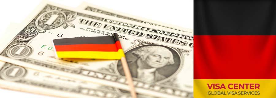 Almanya Vizesi: En İyi Vize Rehberi 2021 3 – almanya vize ucreti