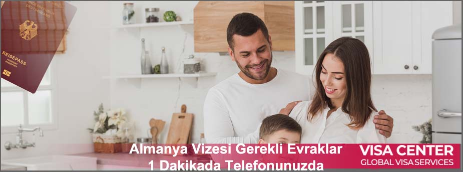 Almanya Vize Evrakları: Yeni Liste [2021] 2 – almanya vizesi gerekli evraklar 1 dakikada telefonunuzda