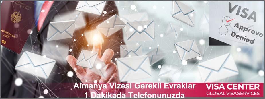 Almanya Vize Evrakları: Yeni Liste [2021] 3 – almanya vizesi gerekli evraklar copy