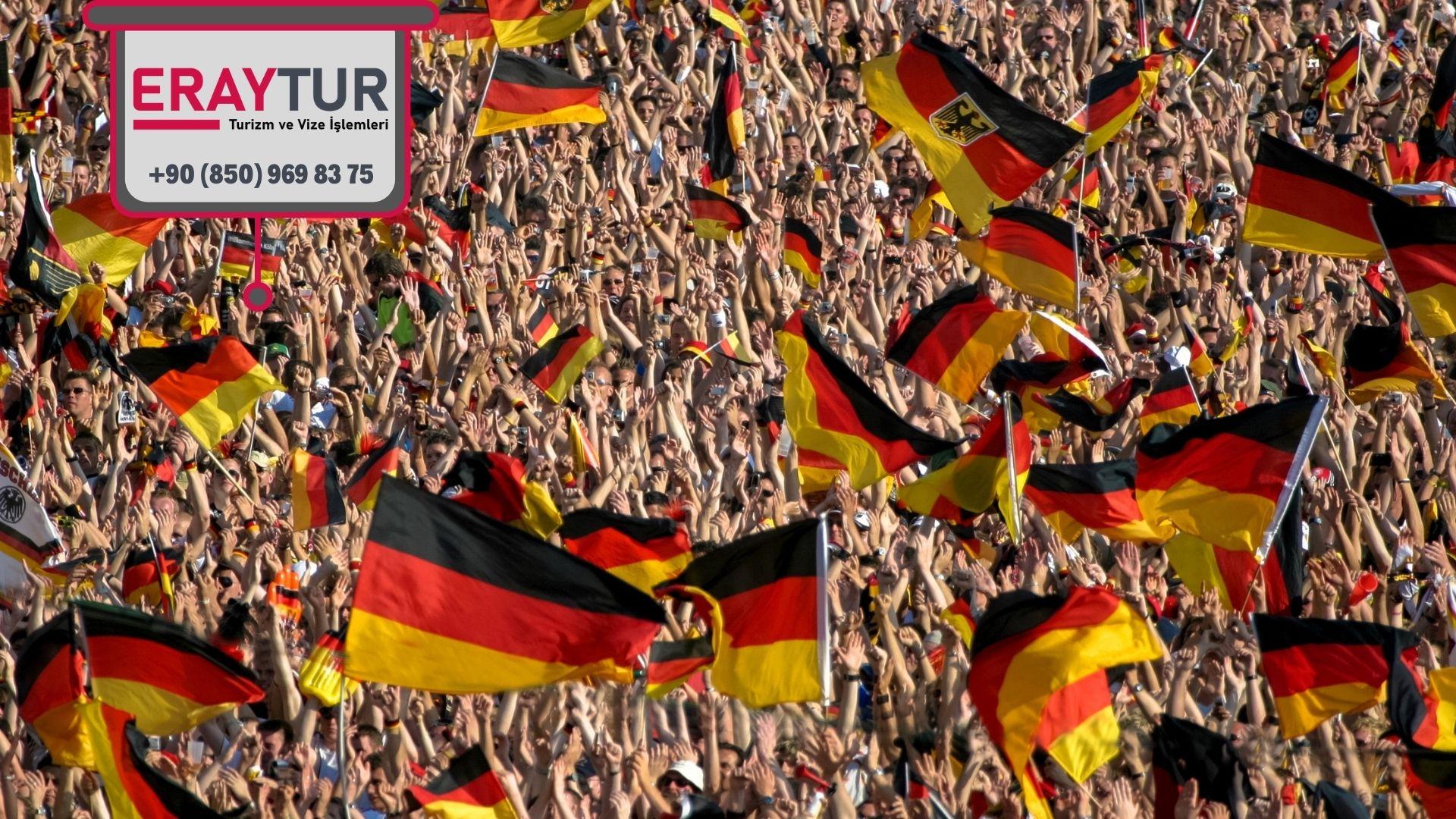 Almanya Vizesi: En İyi Vize Rehberi 2021 8 – almanya vizesi sik sorulan sorular