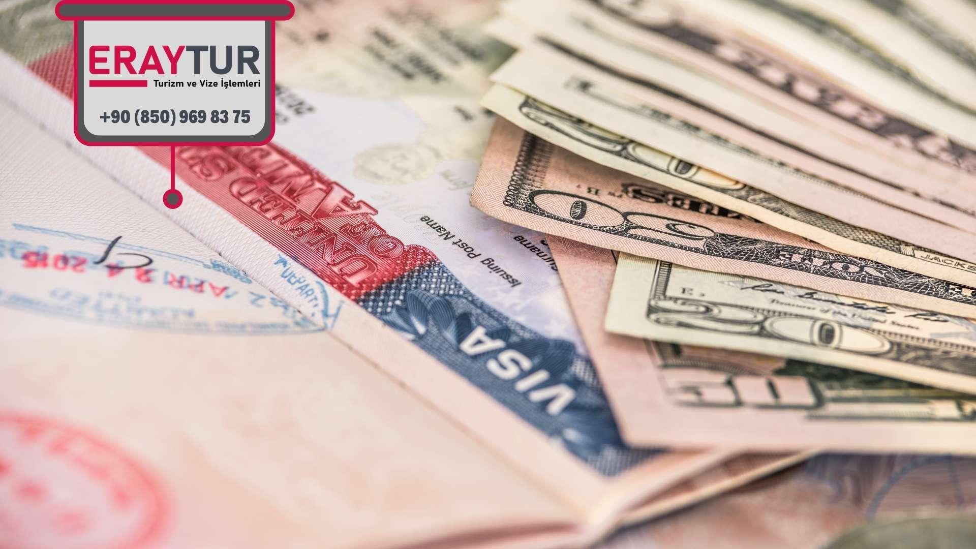 Amerika Vize Ücreti 2020