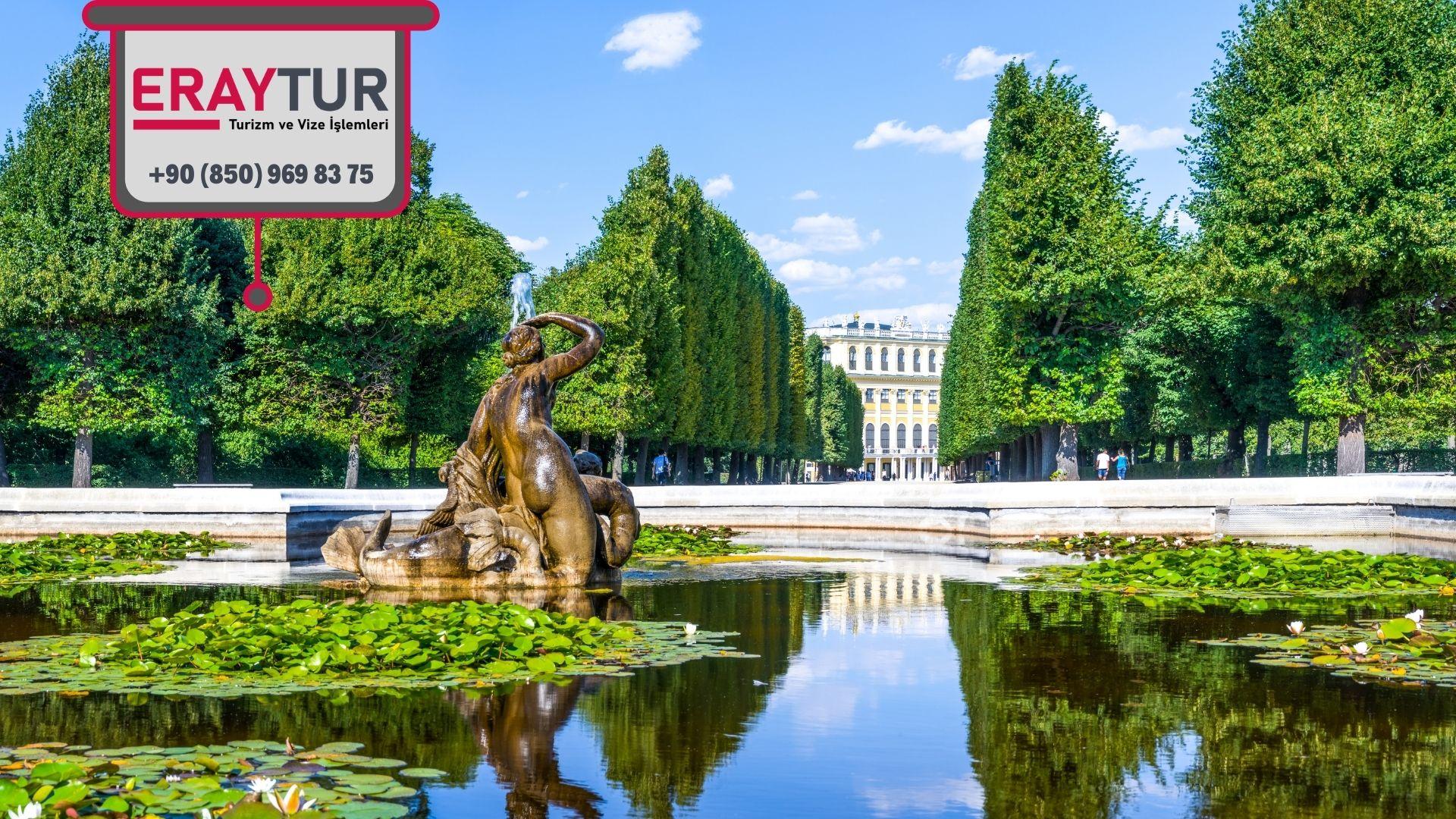Avusturya Vizesi: En İyi Vize Rehberi 2021 3 – avusturya aile birlesimi vize basvuru formu
