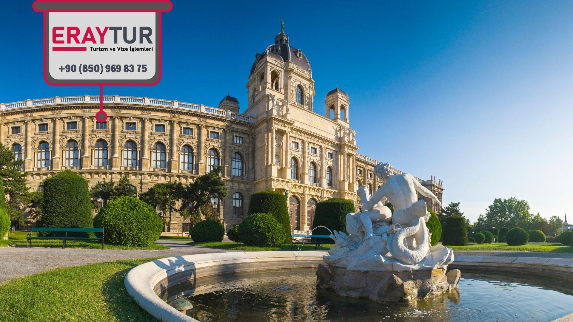 Avusturya Vizesi: En İyi Vize Rehberi 2021 2 – avusturya aile birlesimi vizesi icin gerekli evraklar