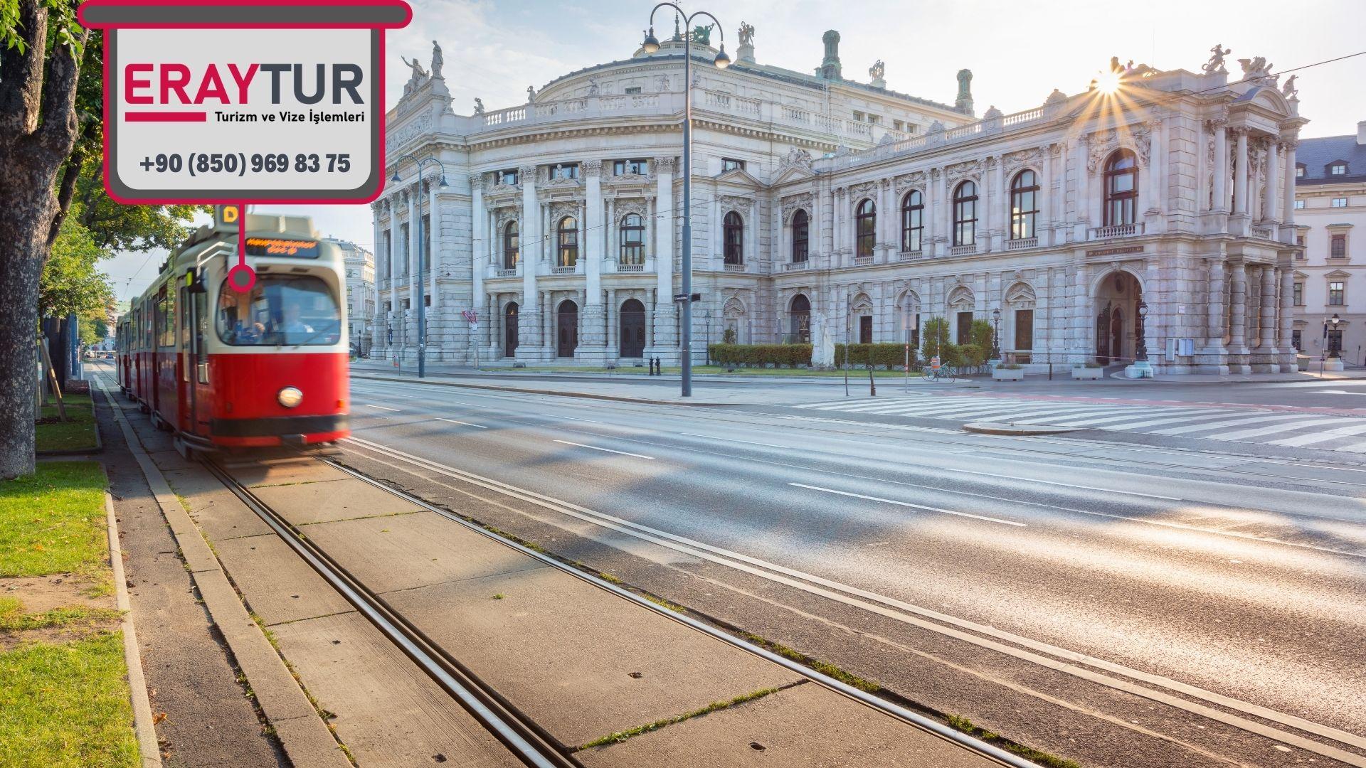 Avusturya Aile Ziyareti Vize Dilekçe Örneği