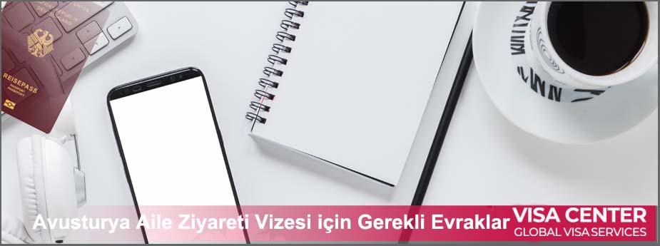 Avusturya Vizesi: En İyi Vize Rehberi 2021 3 – avusturya aile ziyareti vizesi gerekli evraklar