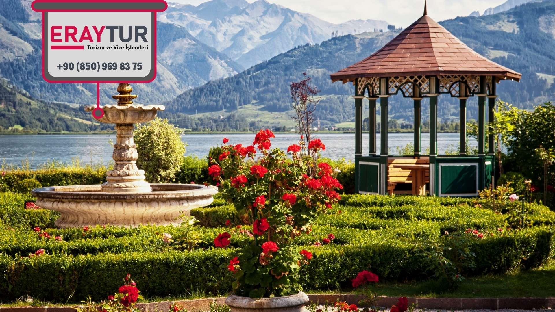 Avusturya Vizesi: En İyi Vize Rehberi 2021 1 – avusturya ticari vize ucretleri