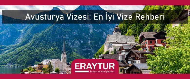 Avusturya Vizesi: En İyi Vize Rehberi 2021 1 – avusturya vizesi en iyi vize rehberi