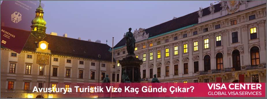 Avusturya Vizesi: En İyi Vize Rehberi 2021 2 – avusturya vizesi kac gunde cikar
