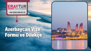 Azerbaycan Vize Formu ve Dilekçe 1 – azerbaycan vize formu ve dilekce 1