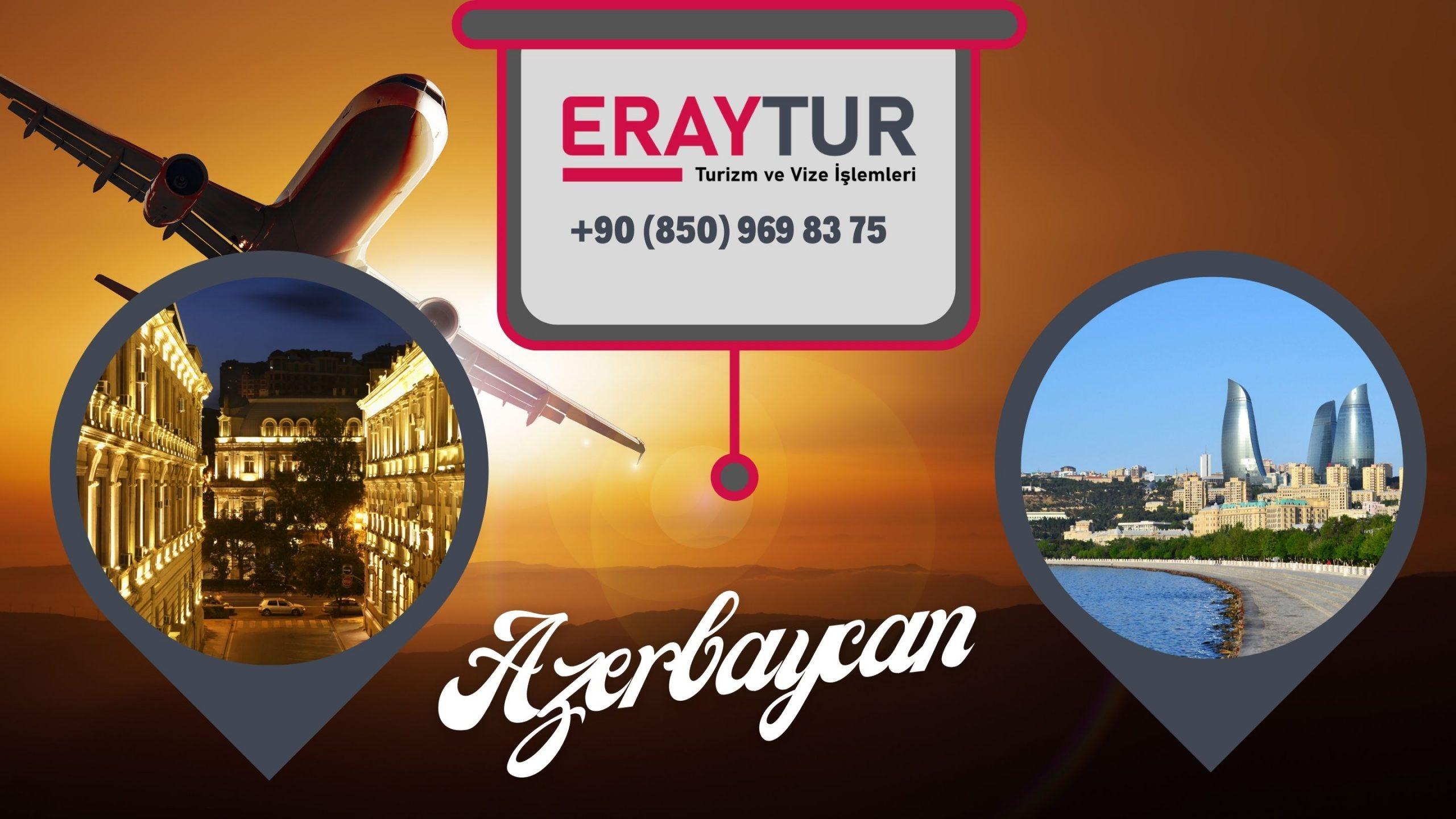 Azerbaycan Vize Formu ve Dilekçe