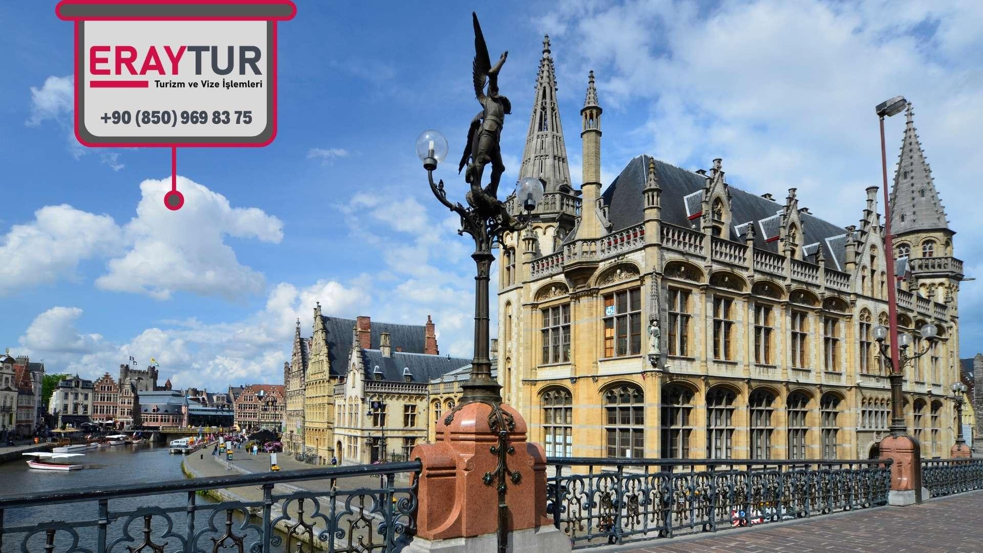 Belçika Aile Birleşimi Dil Şartı Var Mıdır?