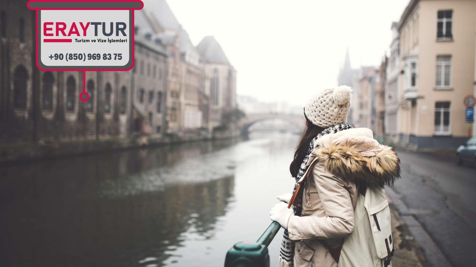 Belçika Aile Birleşimi Vize Başvuru Formu