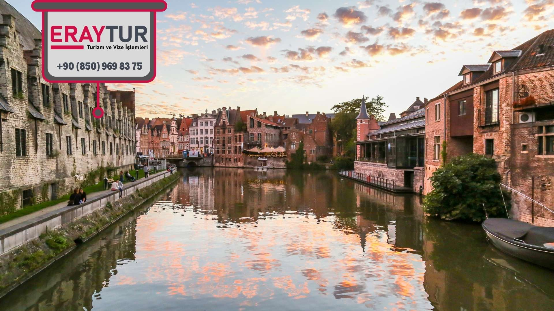 Belçika Aile Ziyareti Vize Dilekçe Örneği