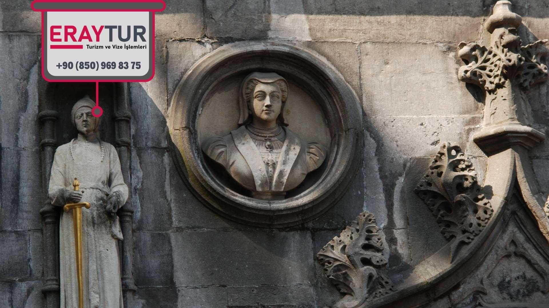 Belçika Aile Ziyareti Vizesi Kaç Günde Çıkar?