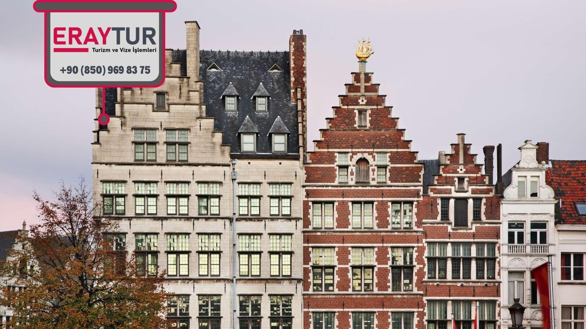 Belçika Vizesi Başvurusunda İstenilen Belgeler Nelerdir?