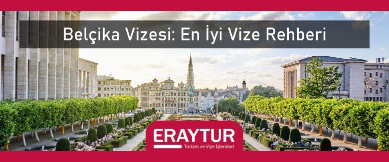 Belçika Vizesi: En İyi Vize Rehberi 2021 1 – belcika vizesi en iyi vize rehberi