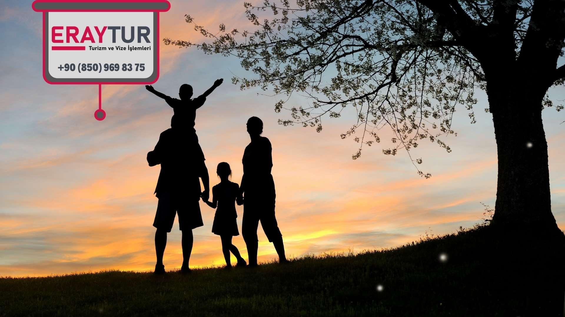 Bulgaristan Aile Birleşim Vizesi