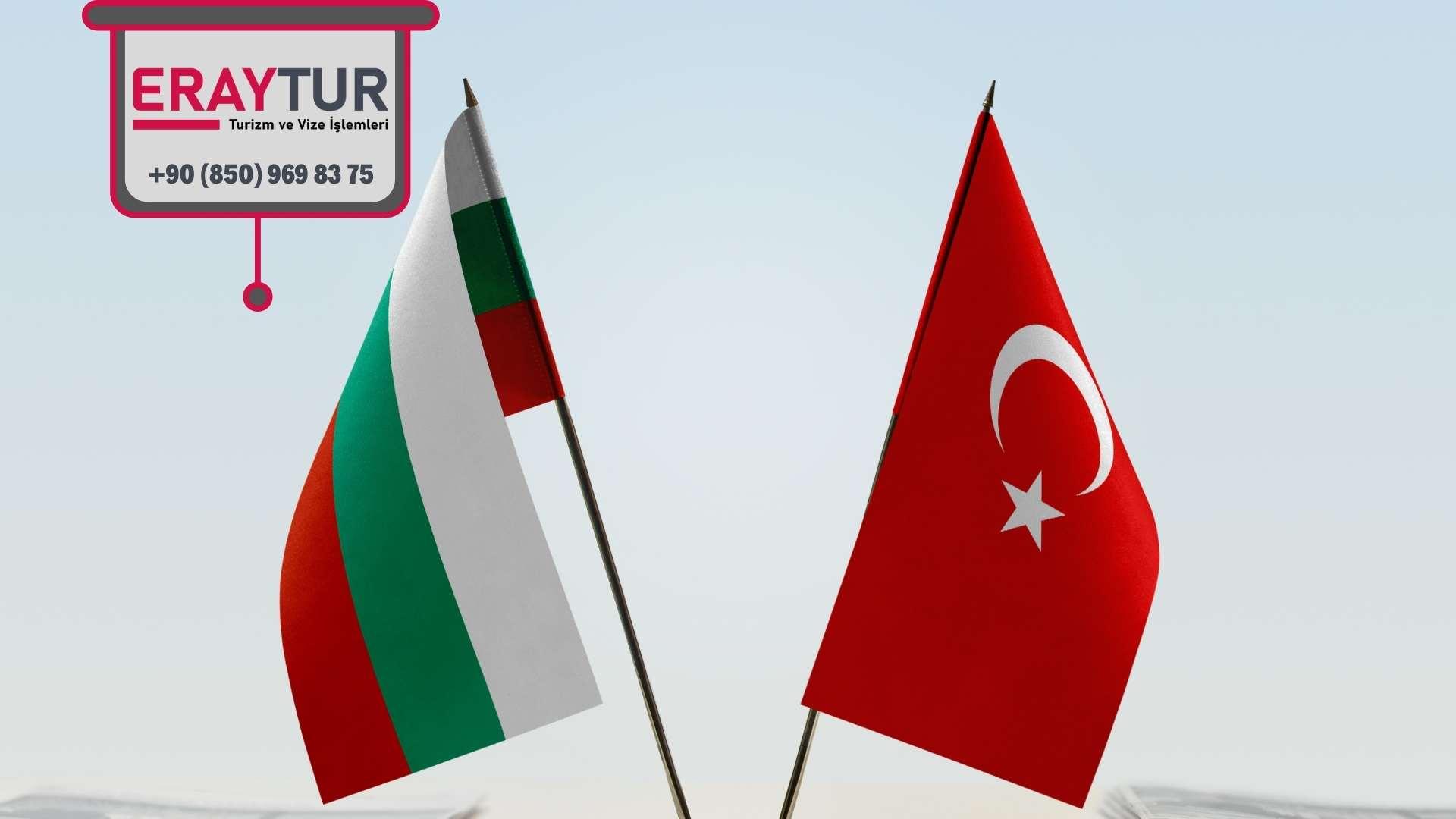 Bulgaristan Türkiye'den Vize İstiyor Mu?