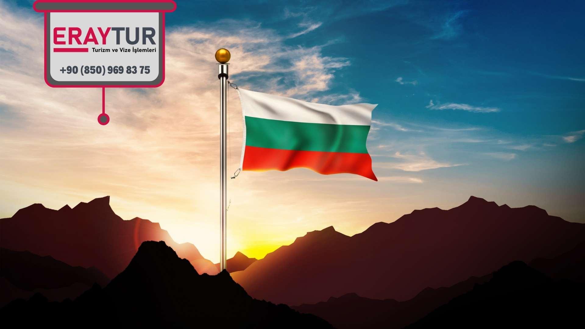 Bulgaristan Vize Başvurusunda Hangi Belgeler İstenmektedir?