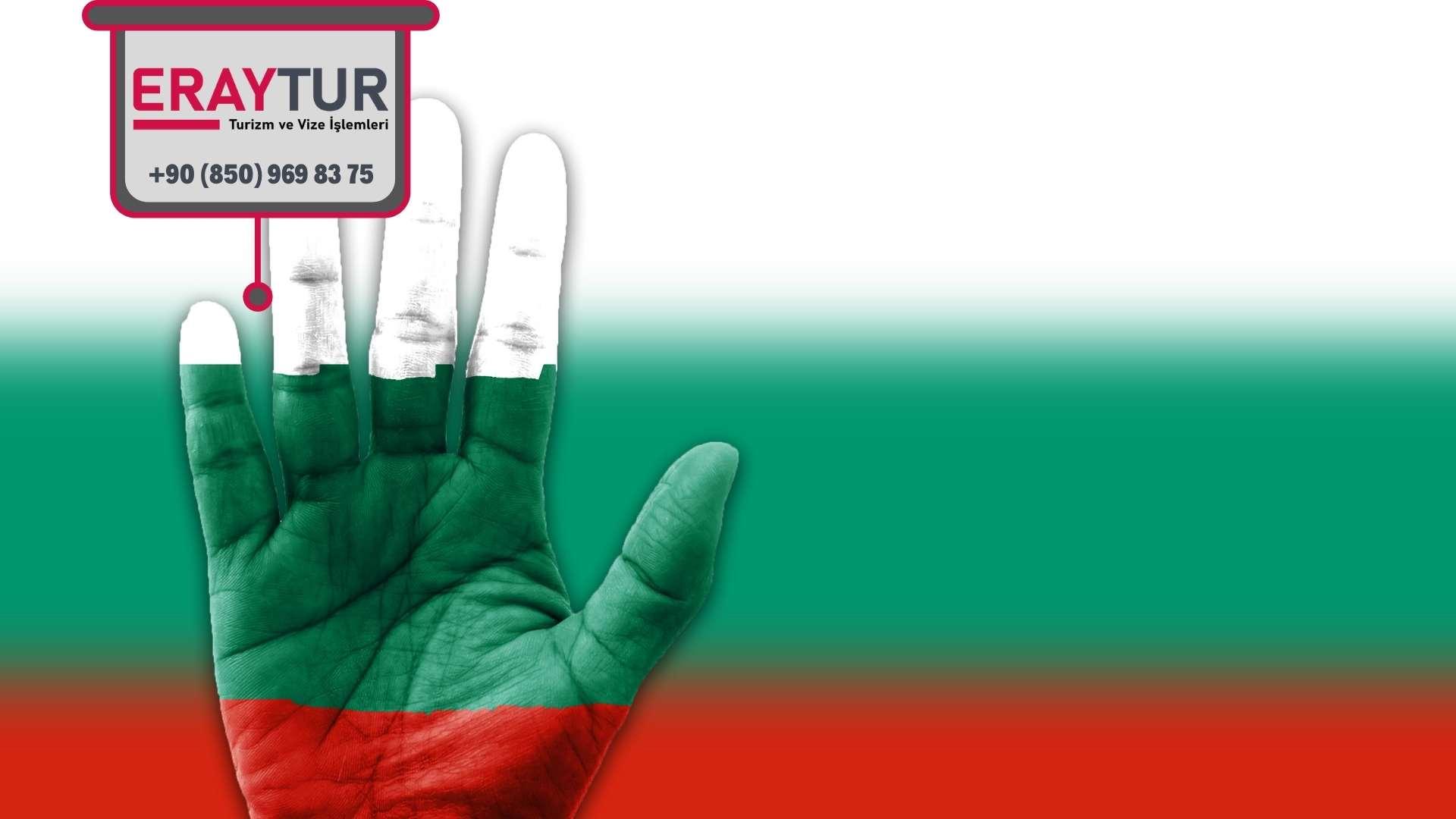 Bulgaristan Vize Başvurusunda İstenilen Ek Belgeler Nelerdir?