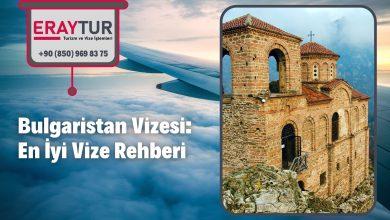 Bulgaristan Vizesi: En İyi Vize Rehberi 2021