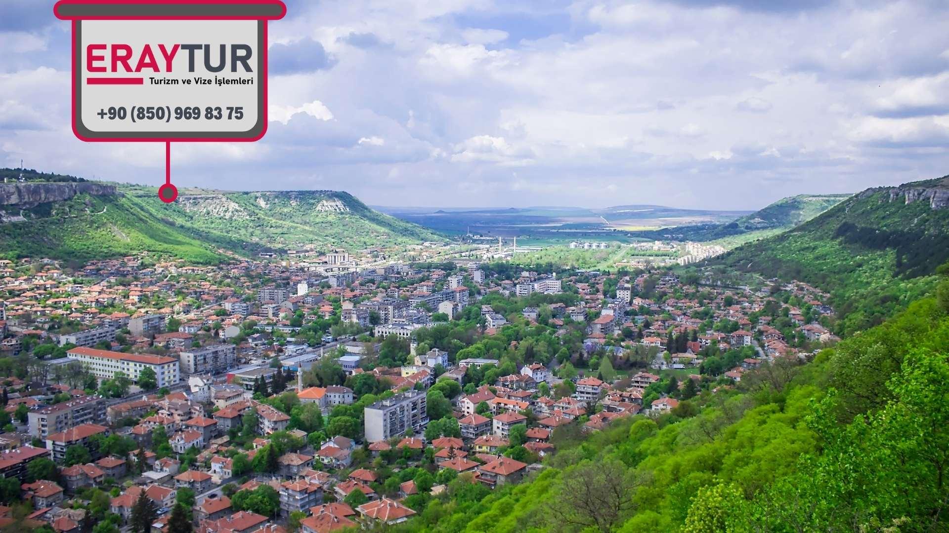 Bulgaristan Vizesi İçin Randevu Almak Gerekli Midir?
