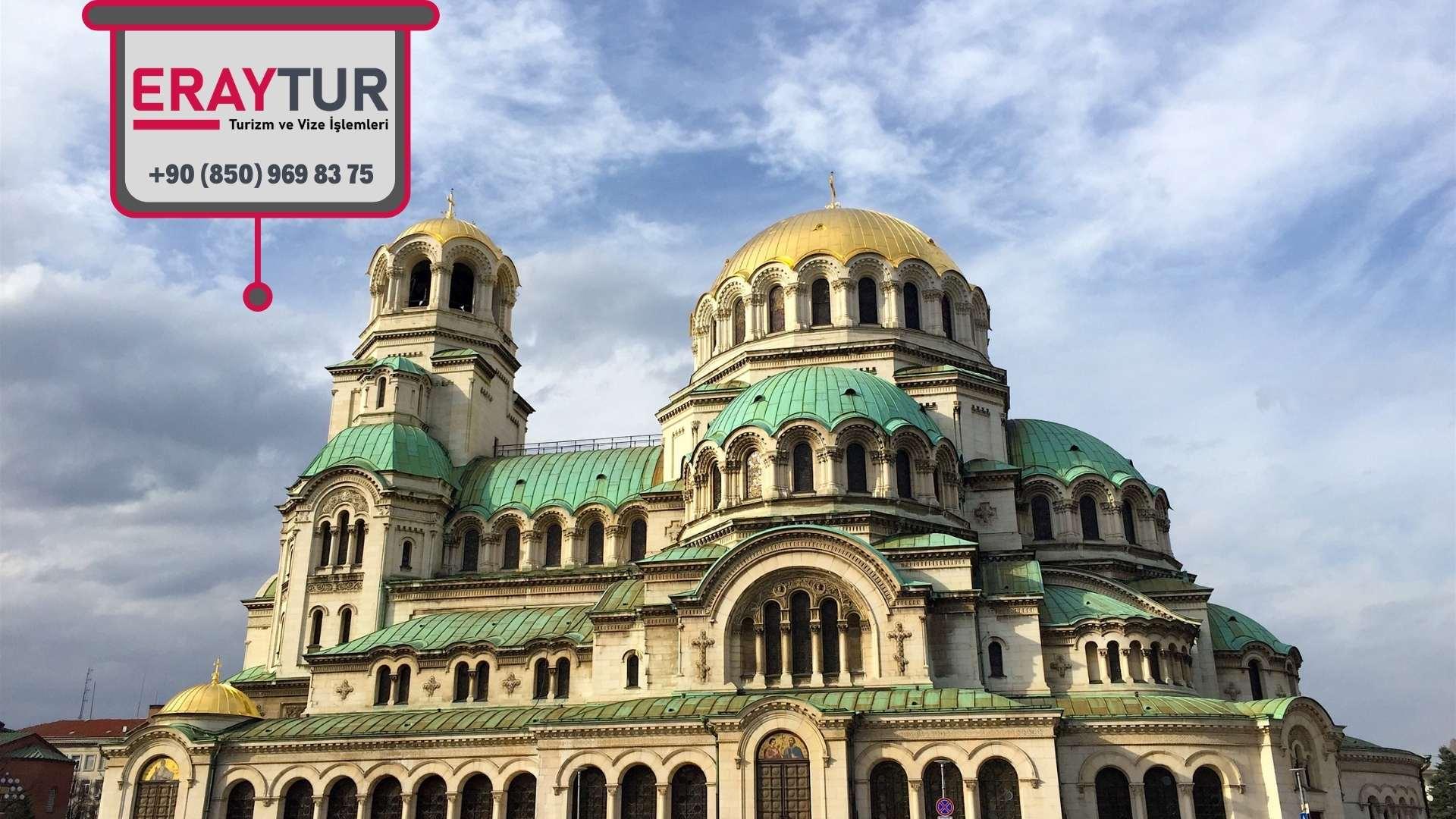 Bulgaristan Vizesi Sık Sorulan Sorular