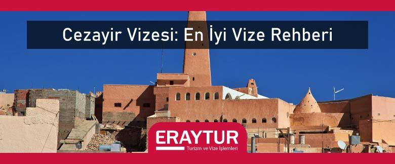 Cezayir Vizesi: En İyi Vize Rehberi 2021 1 – cezayir vizesi en iyi vize rehberi