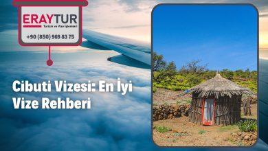 Cibuti Vizesi: En İyi Vize Rehberi 2021