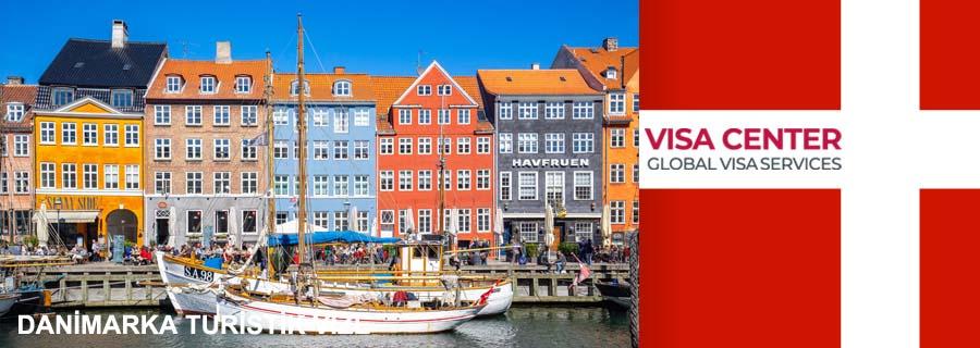 Danimarka Vize Evrakları: Yeni Liste [2021] 2 – danimarka turistik vize