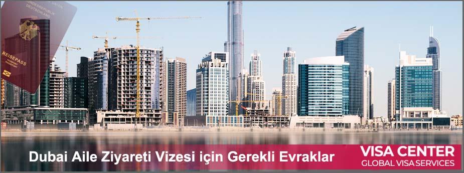 Dubai Vizesi: En İyi Vize Rehberi 2021 1 – dubai aile ziyareti vizesi gerekli evraklar