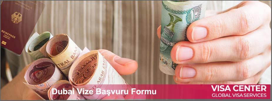 Dubai Vize Formu ve Dilekçe 1 – dubai vize formu