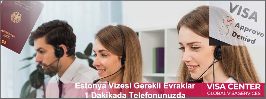 Estonya Vizesi: En İyi Vize Rehberi 2021 2 – estonya vizesi gerekli evraklar