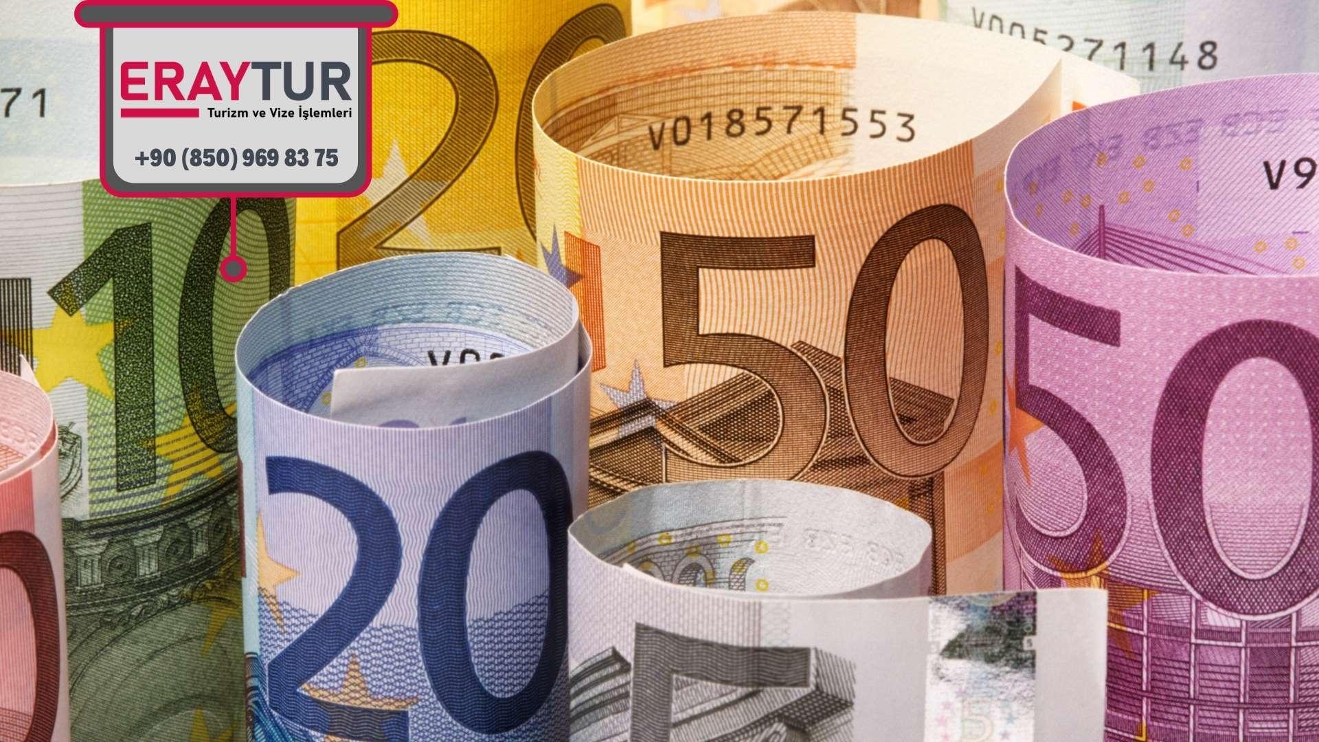 Fransa 0-6 Yaş ve 6-12 Yaş Aralığındaki Çocuklar İçin Vize Ücretleri