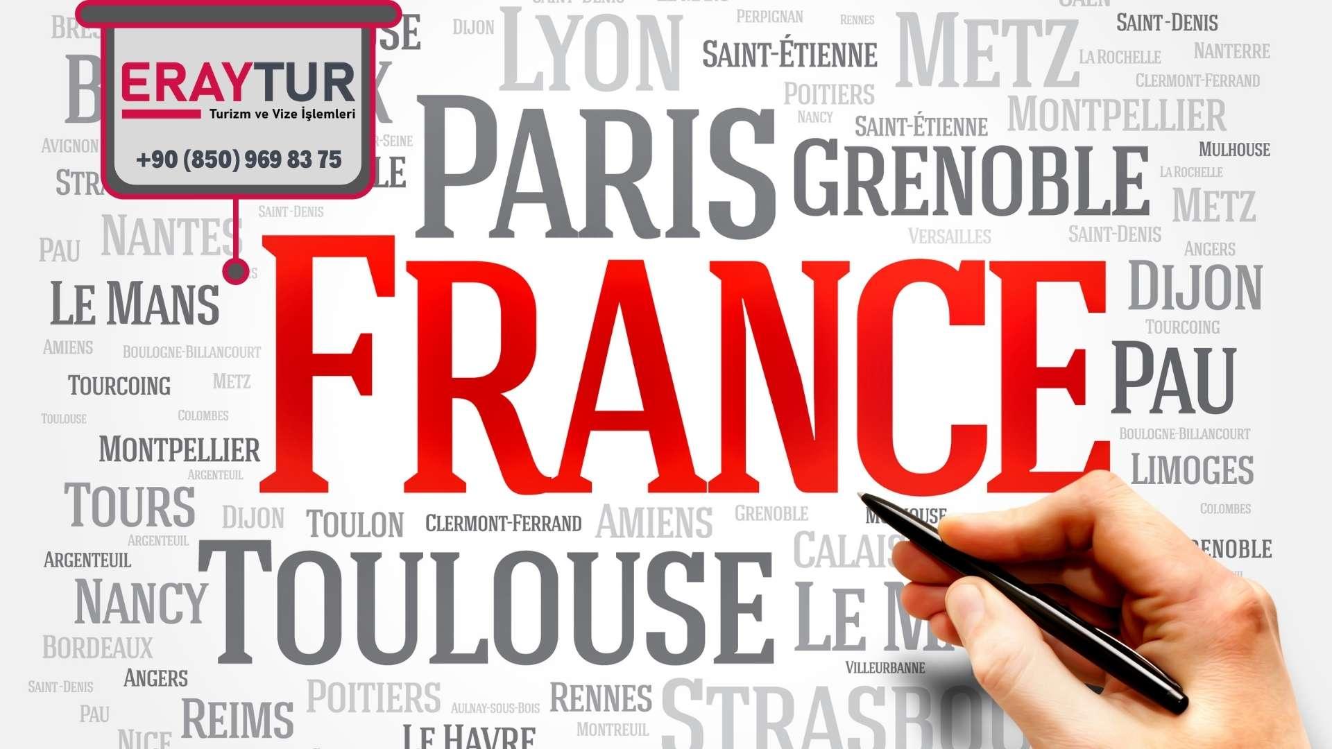 Fransa Aile Birleşimi Dil Şartı Var Mıdır?
