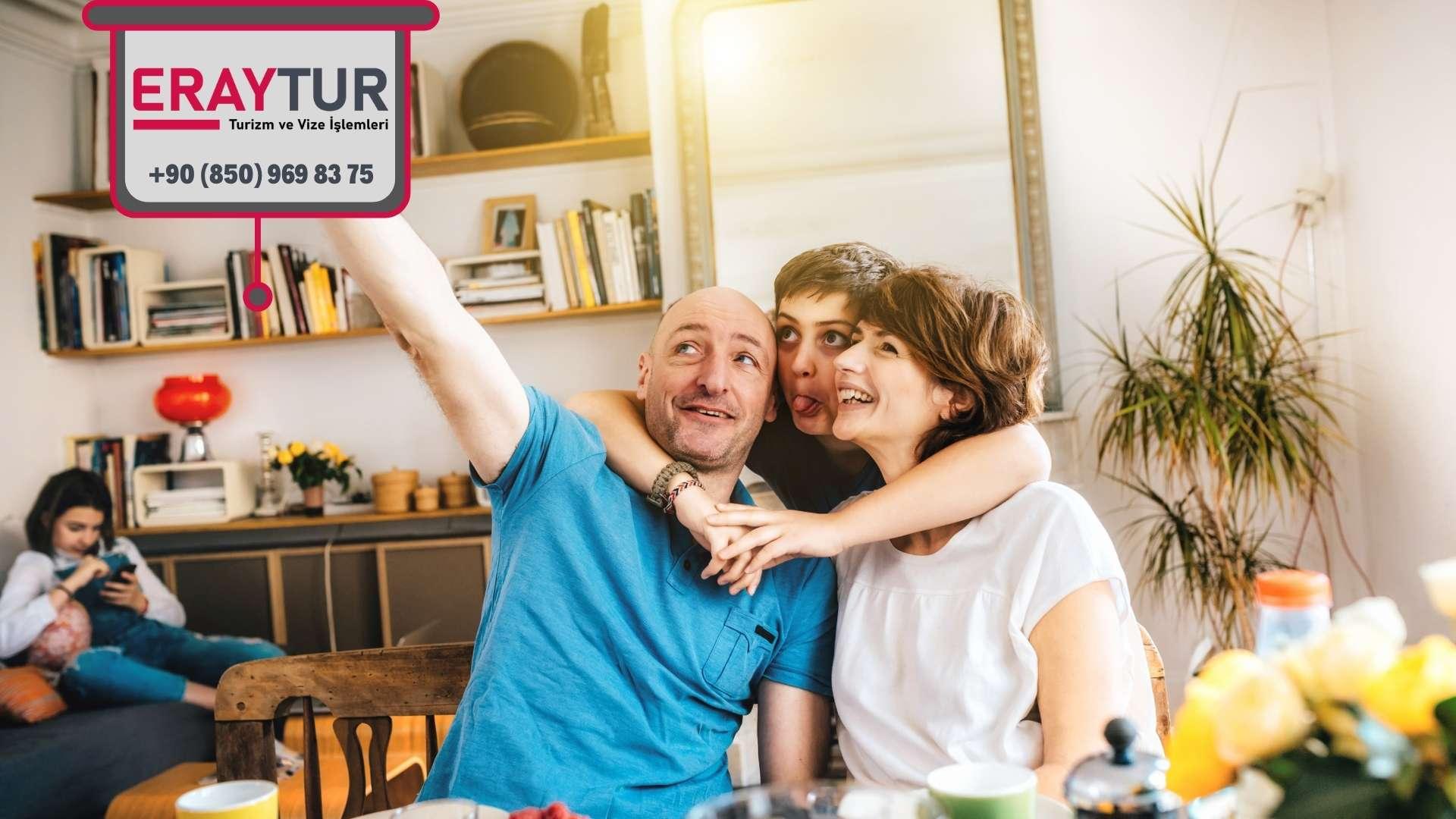Fransa Aile Birleşimi Vize Kaç Günde Çıkar?