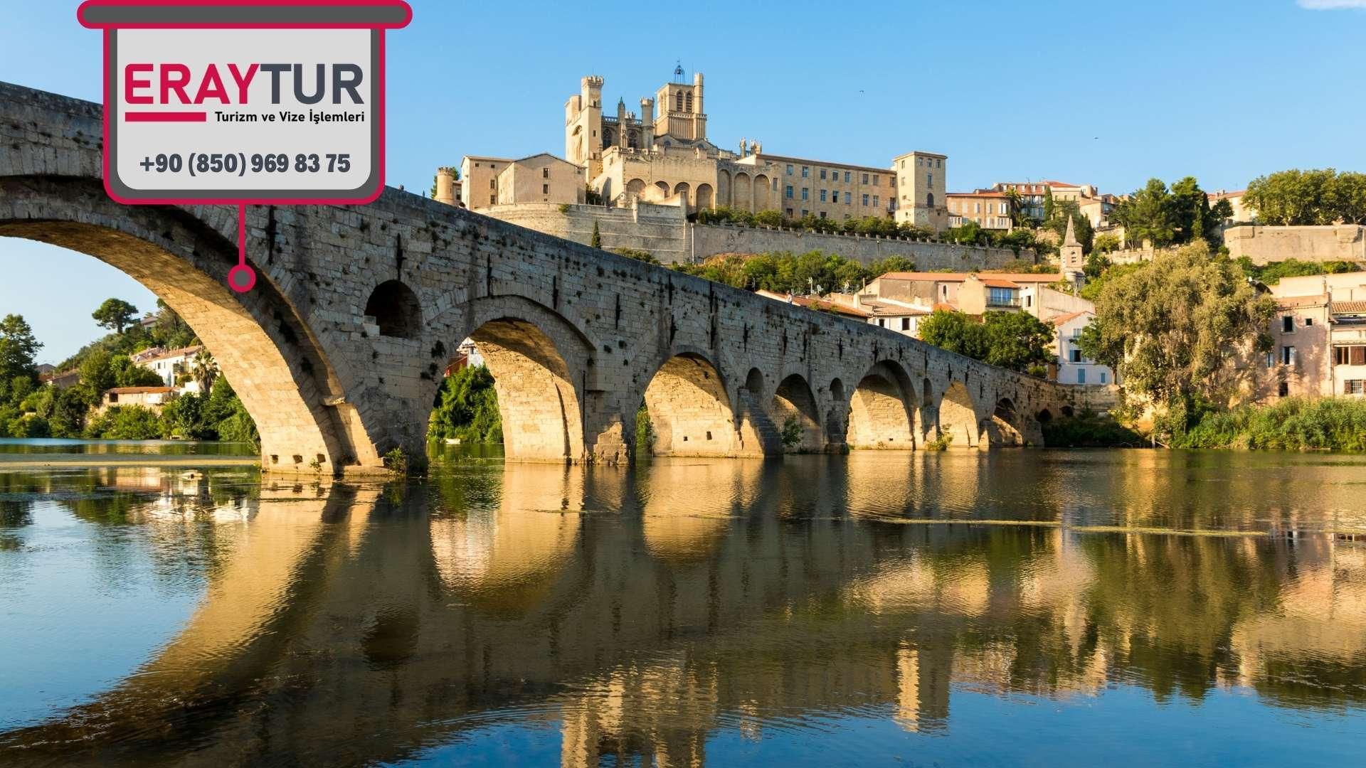 Fransa Turistik Vize İşveren Evrakları