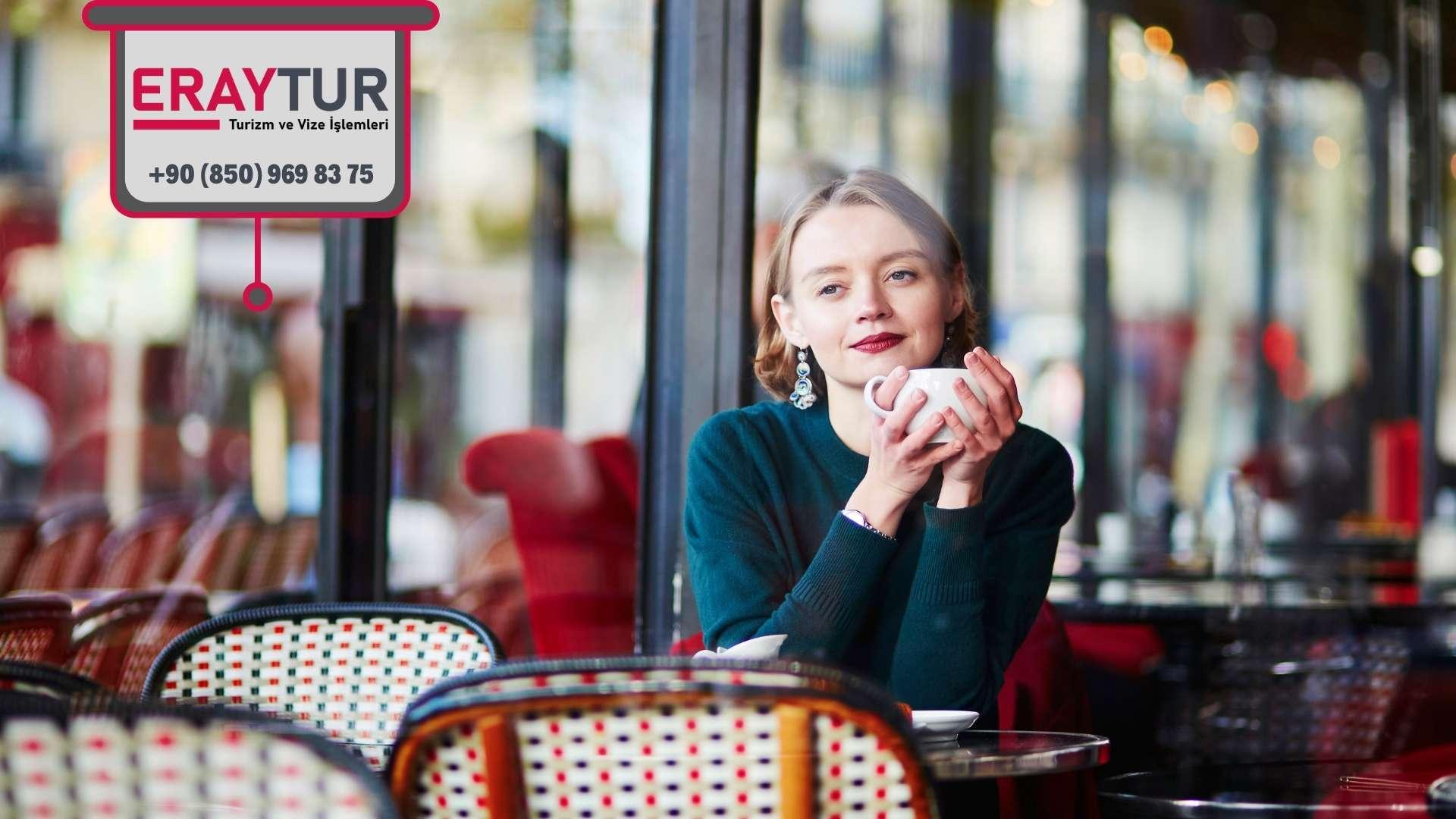 Fransa Turistik Vize Ücreti