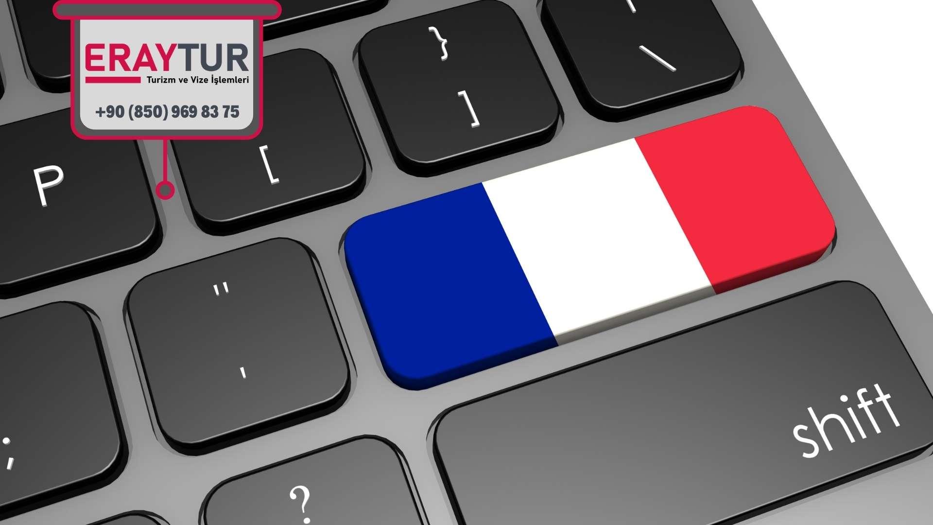 Fransa Vize Başvurusunda Dikkat Edilecek Unsurlar