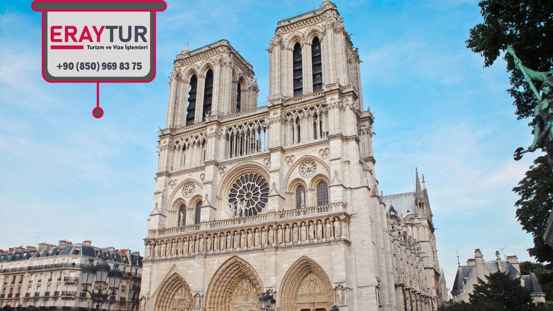 Fransa Vize Evrakları-Ticari Vize Firma Çalışanı