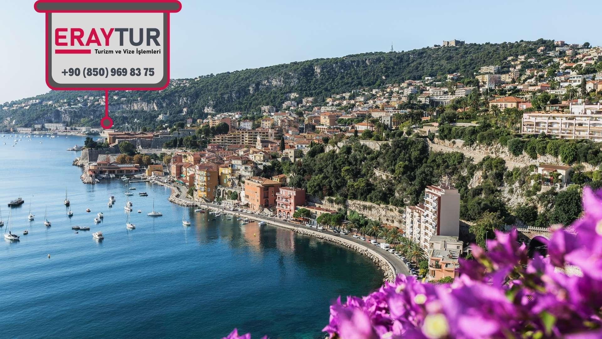 Fransa Vize Ücreti 2021