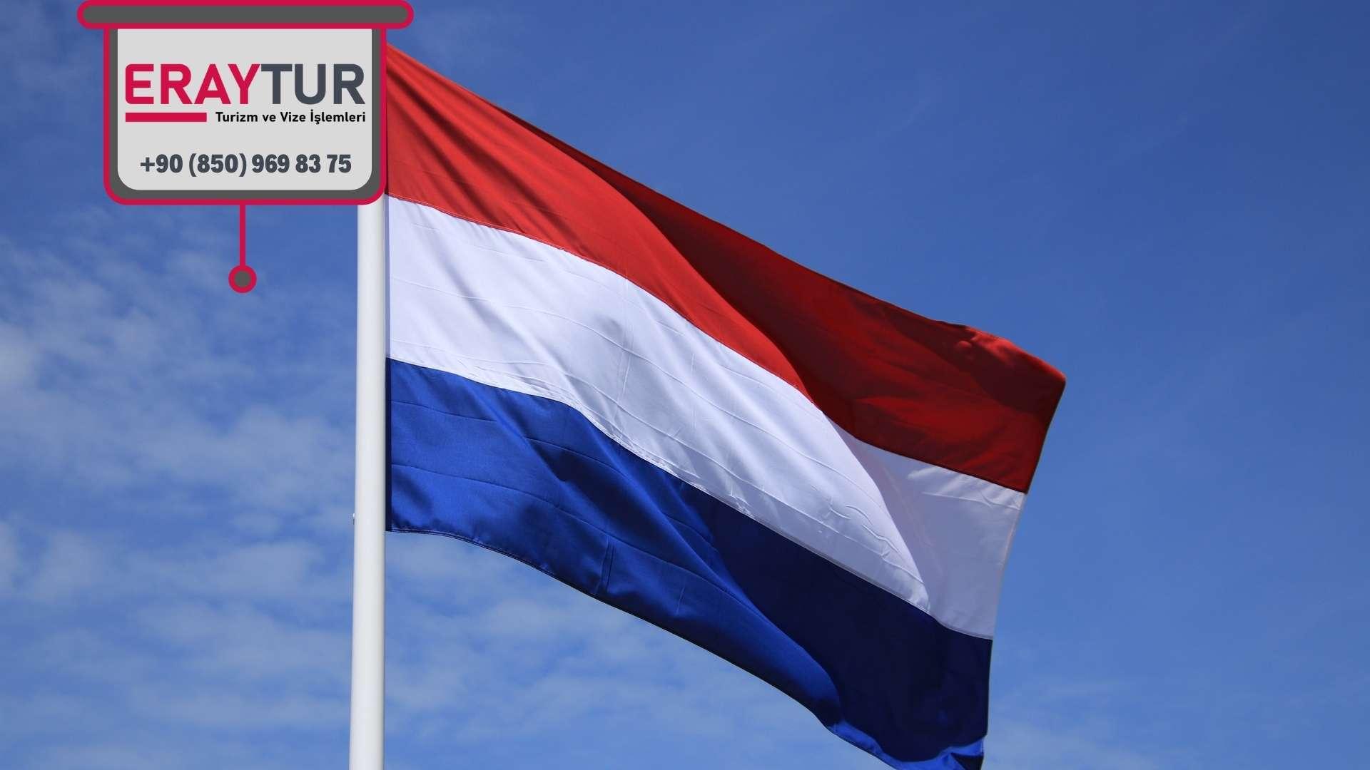 Hollanda Aile Birleşimi Vize Dilekçe Örneği