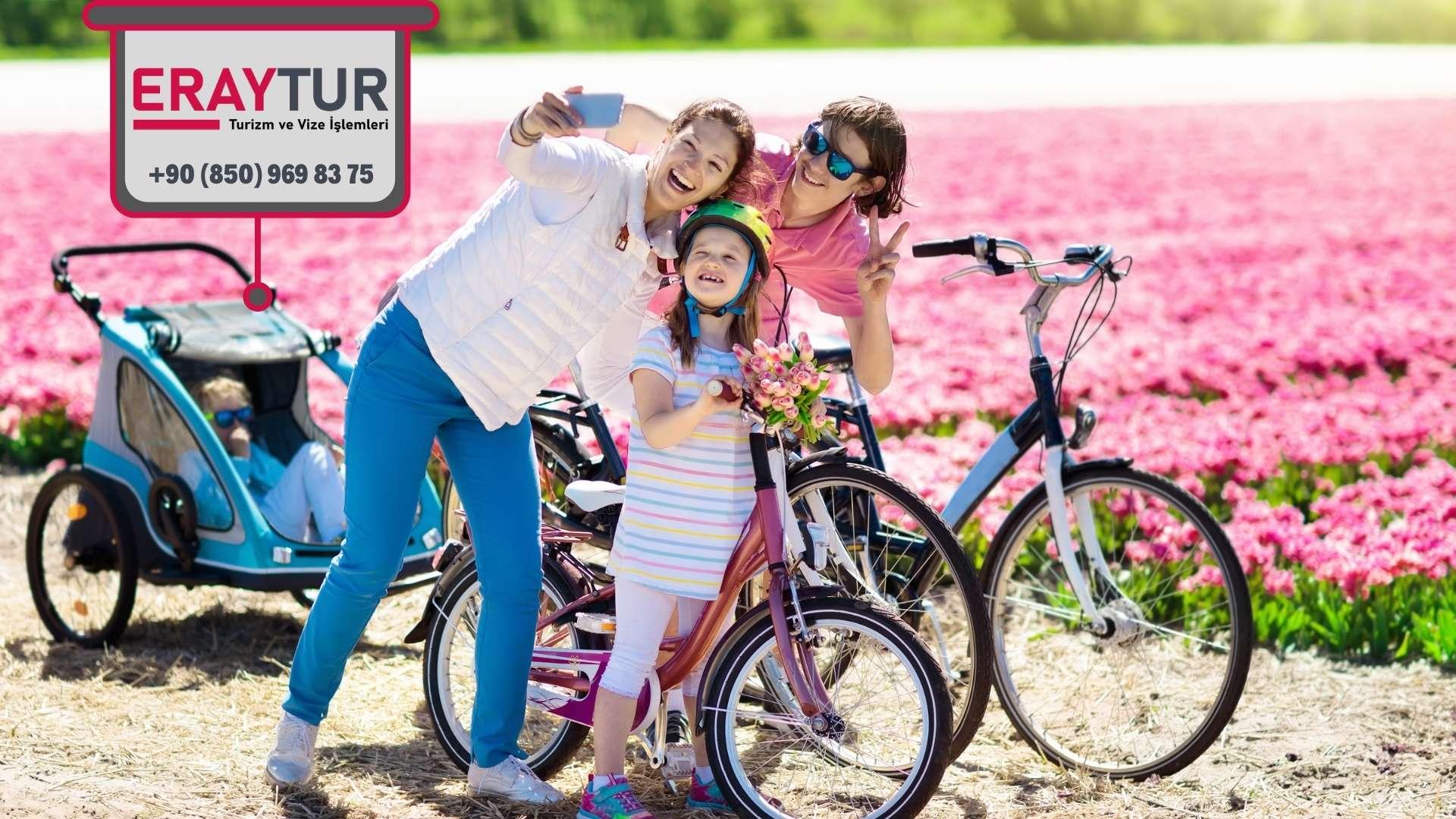 Hollanda Aile Ziyareti Vize Dilekçe Örneği