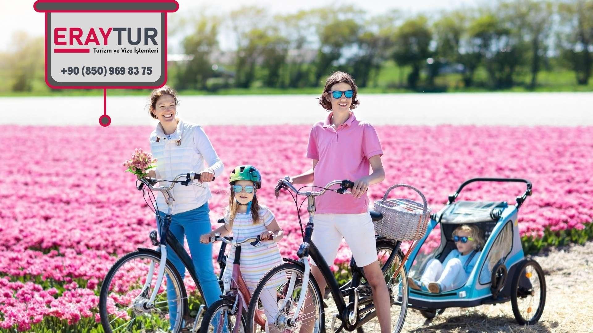 Hollanda Aile Ziyareti Vize Formu
