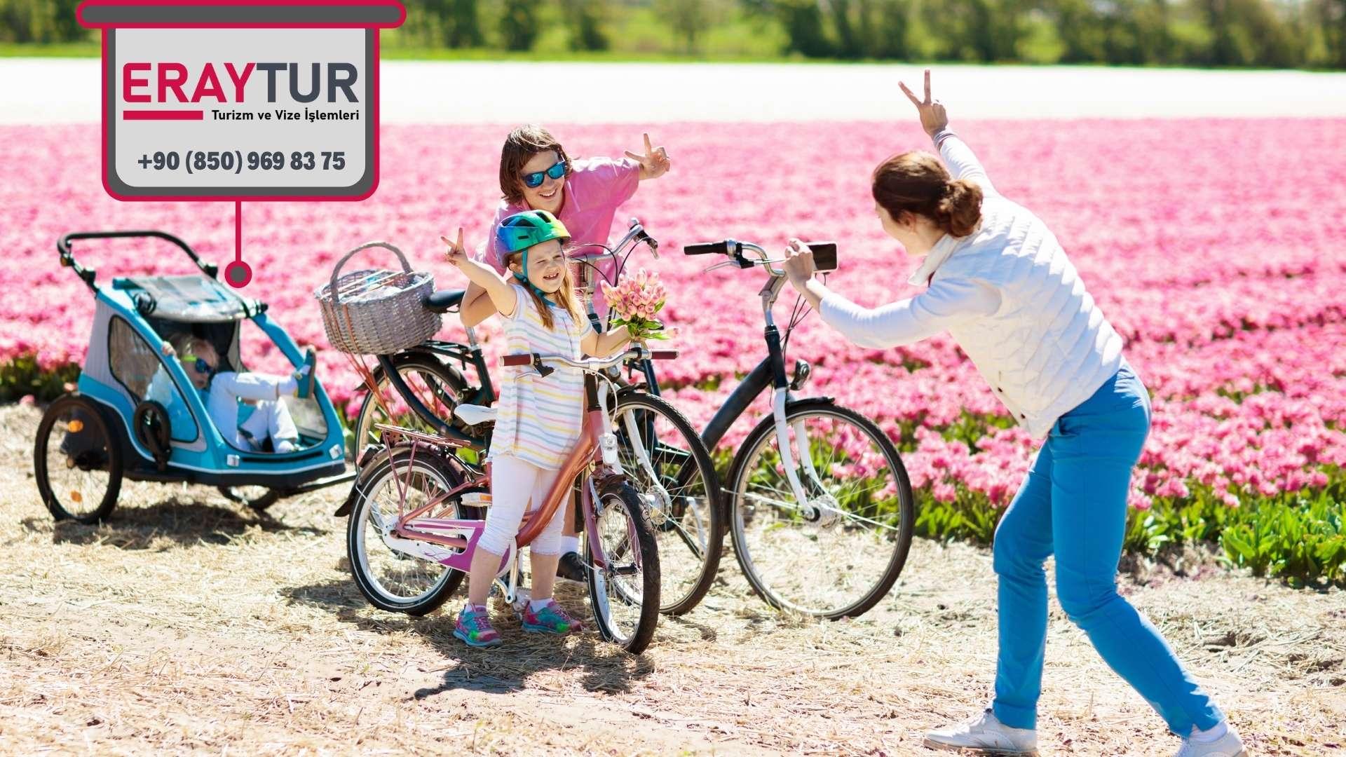 Hollanda Aile Ziyareti Vize Ücreti