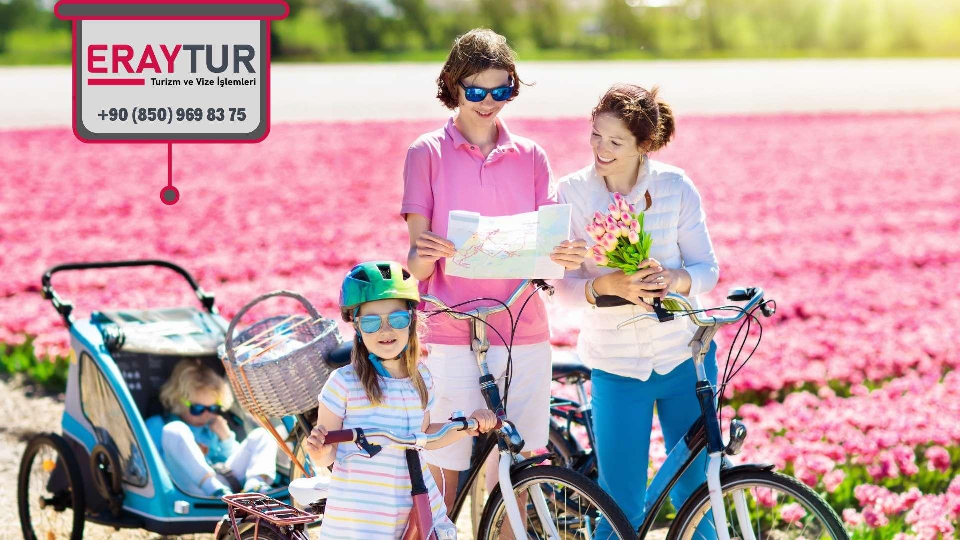 Hollanda Aile Ziyareti Vizesi Kaç Günde Çıkar?