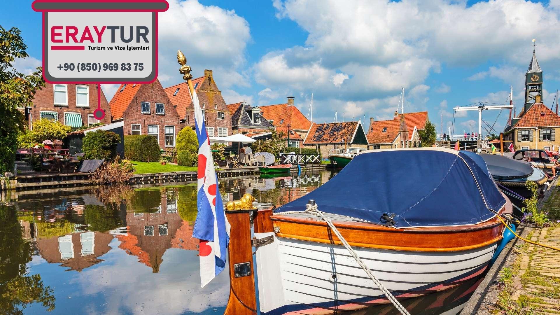 Hollanda Ticari Vize İşveren Evrakları