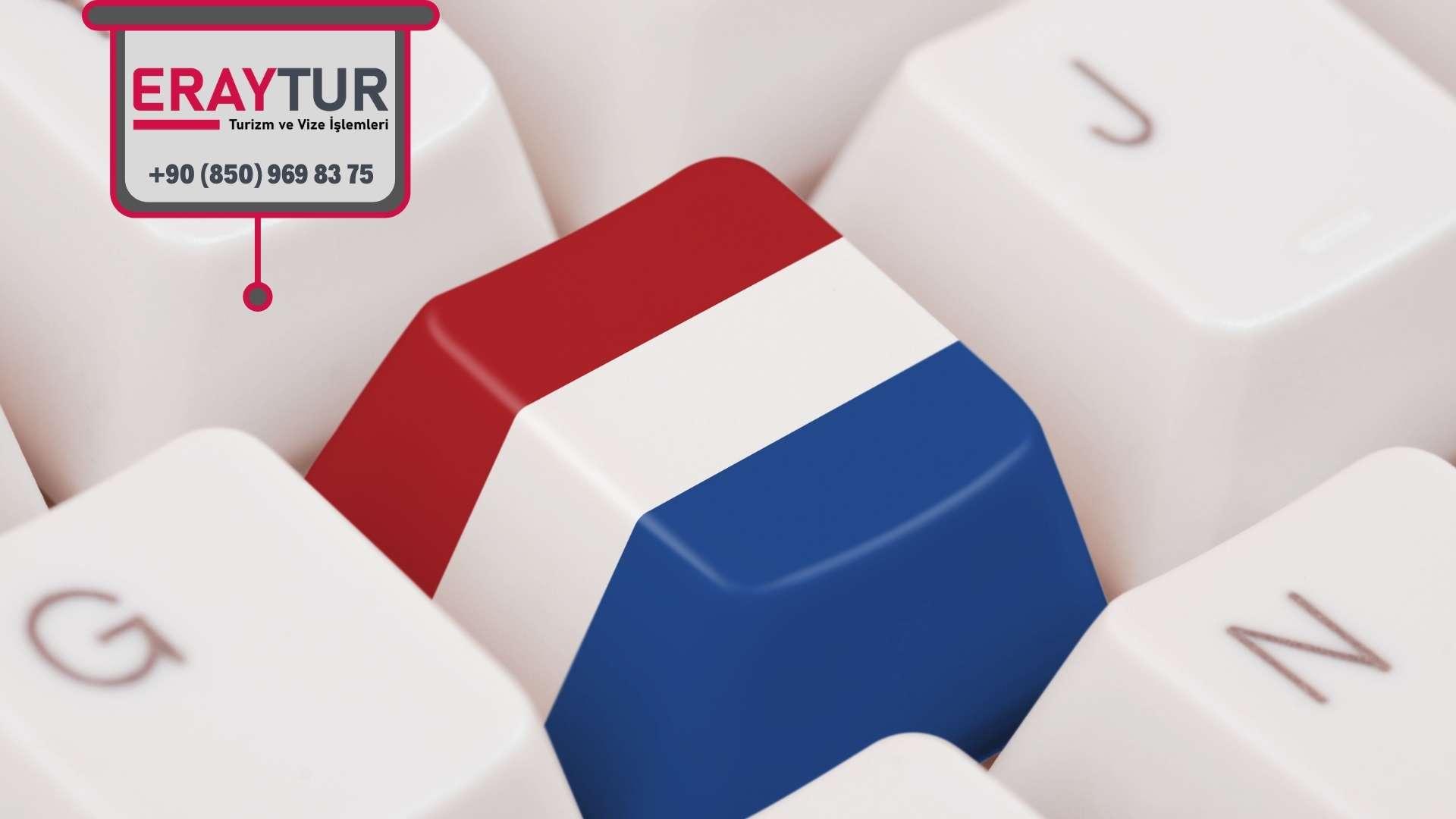 Hollanda Ticari Vize Kaç Günde Çıkar?